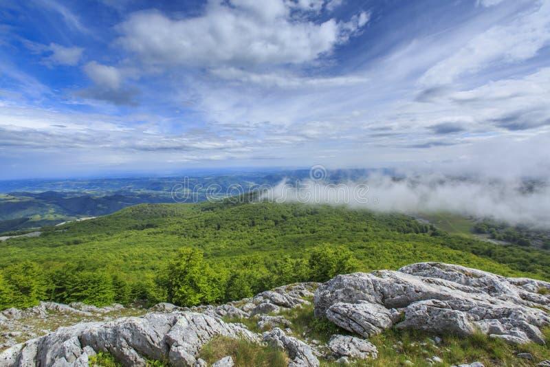 Download Paisaje Hermoso De La Montaña En Las Montañas Imagen de archivo - Imagen de rumania, prístino: 41917729