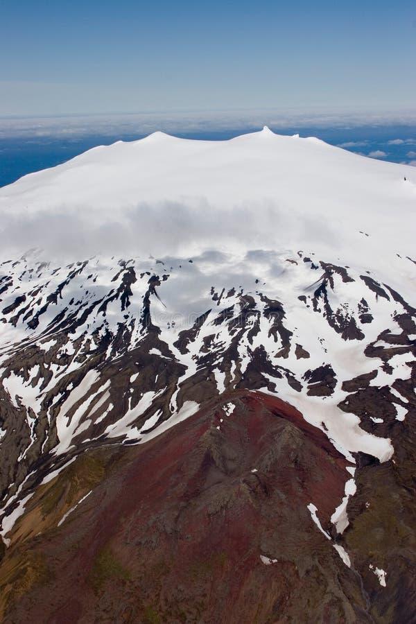 Paisaje islandés imagenes de archivo