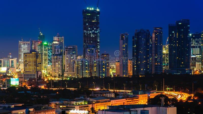 Metro Manila 2014 - The Philippines HD - YouTube