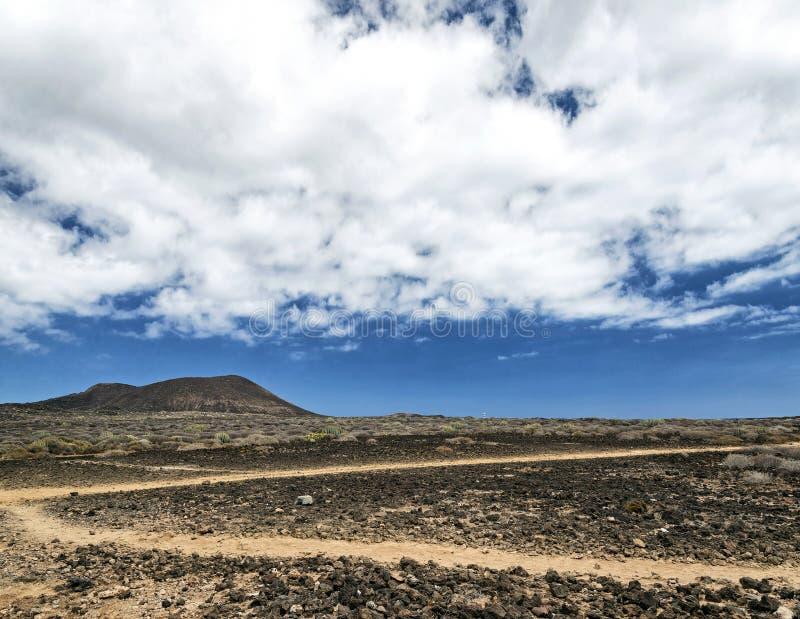 Paisaje volc nico rido de la isla interior espa a de for La isla interior torrent
