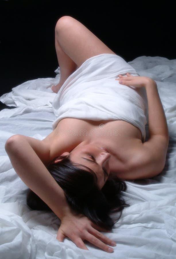 Download Paixão imagem de stock. Imagem de boca, retrato, fêmea, pés - 62101