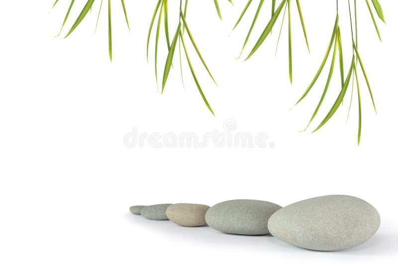 Paix de zen image stock