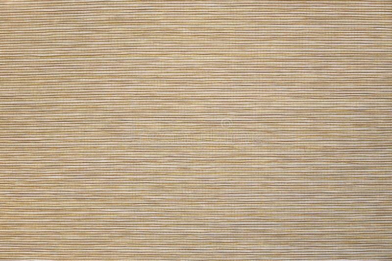 Paja de la textura en el fondo fotografía de archivo