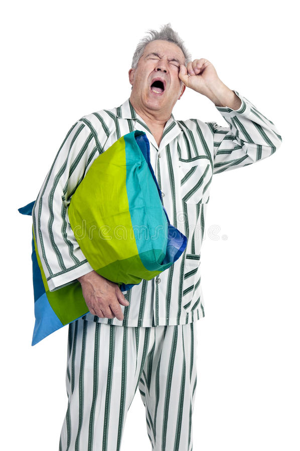 Download Pajamas stock image. Image of white, pillow, stripes - 22194605