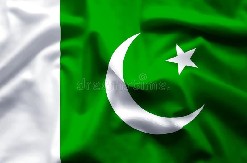 pakistan illustration libre de droits