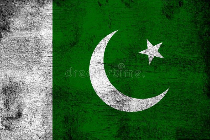 pakistan illustration stock
