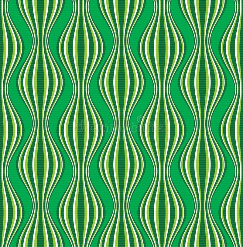 Pakistan flag colour background stock illustration