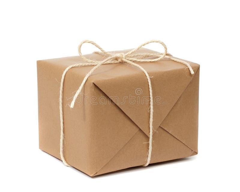 Pakket royalty-vrije stock afbeeldingen