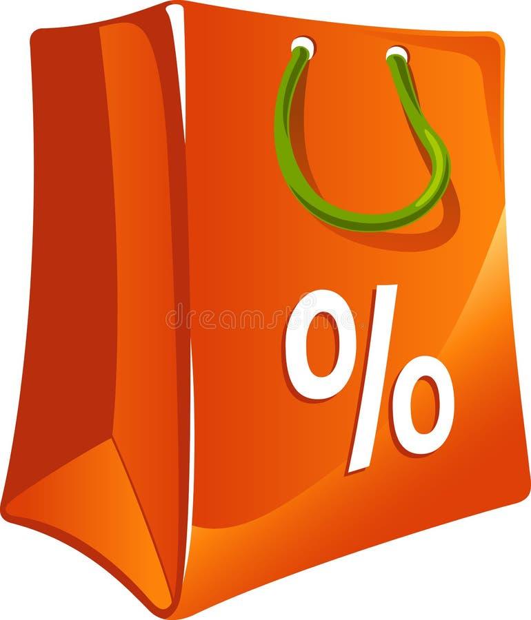 Pakket stock illustratie