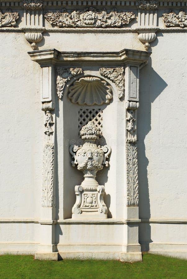 Palácio de Topkapi imagem de stock royalty free