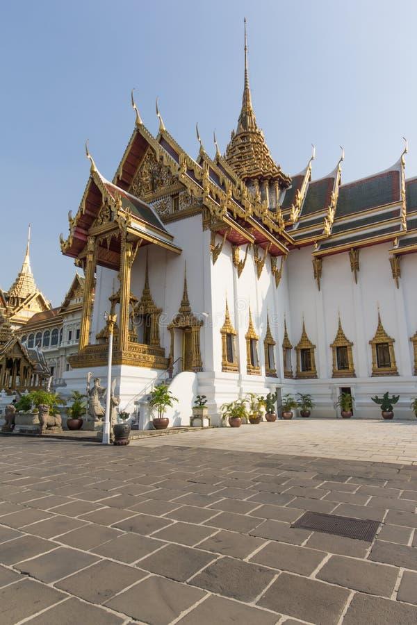 Palácio grande fotografia de stock