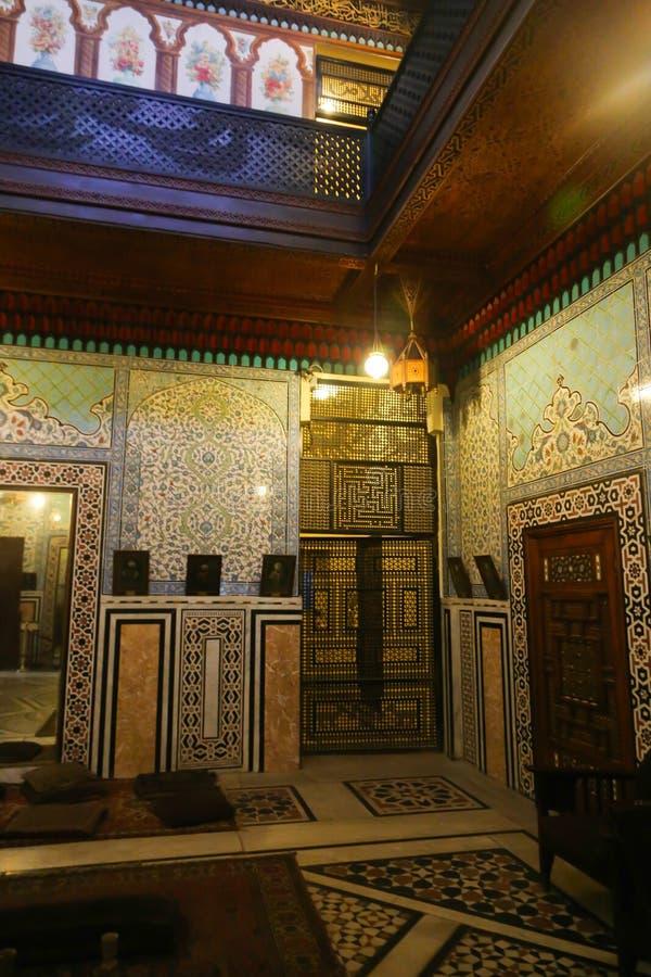 Download Palácio Islâmico - O Cairo, Egito Fotografia Editorial - Imagem de comissão, catalan: 65579337