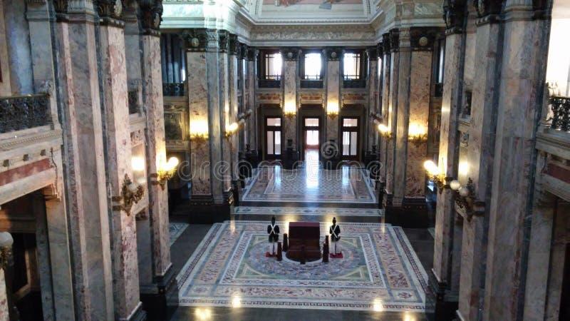 Palácio legislativo, Palacio Legislativo, o governo que buidling fotos de stock