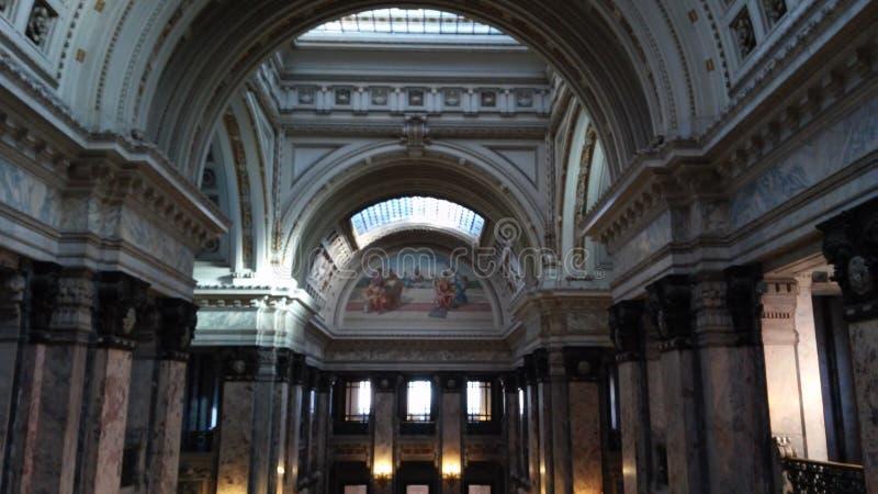 Palácio legislativo, Palacio Legislativo, o governo que buidling fotos de stock royalty free