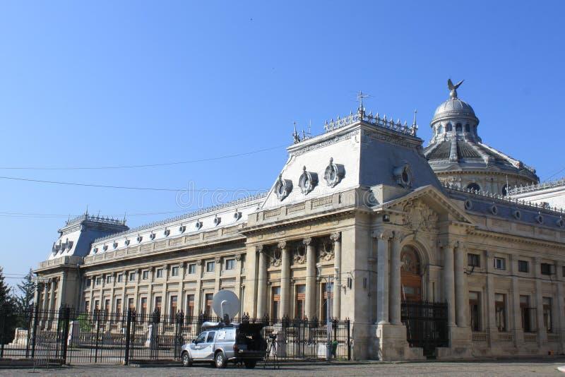 Palácio patriarcal imagem de stock