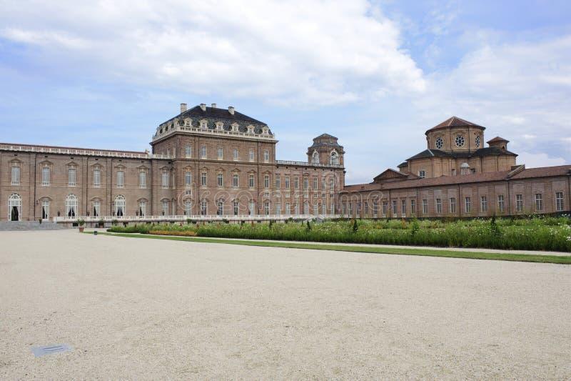 Palácio real imagens de stock