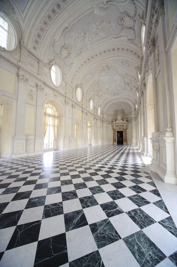 Download Palácio real foto de stock. Imagem de vittorio, castelos - 12808106