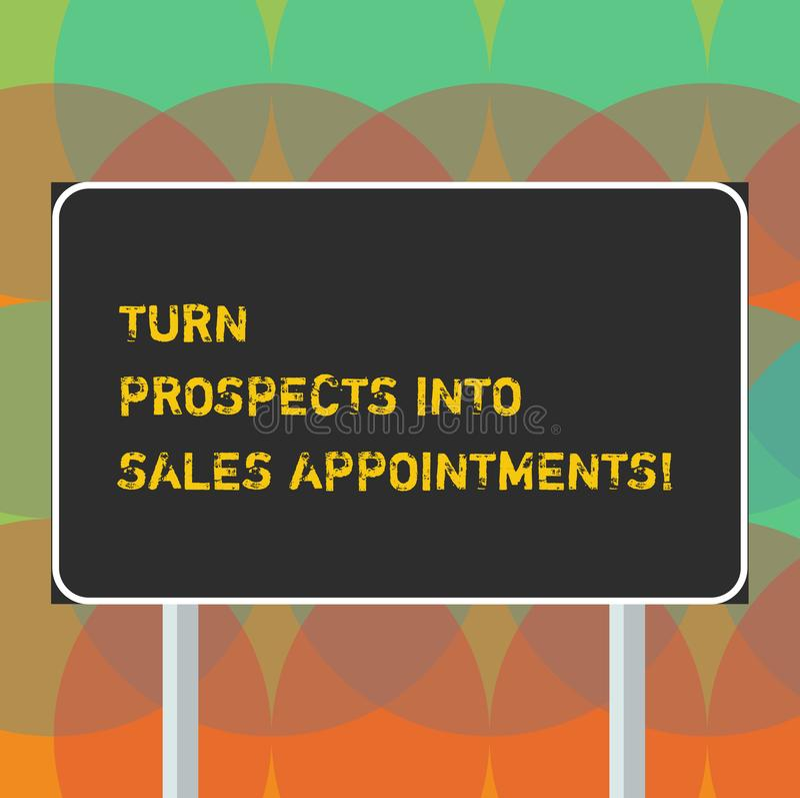 Palabra que escribe perspectivas de la vuelta del texto en citas de las ventas El concepto del negocio para las ventajas que conv imágenes de archivo libres de regalías