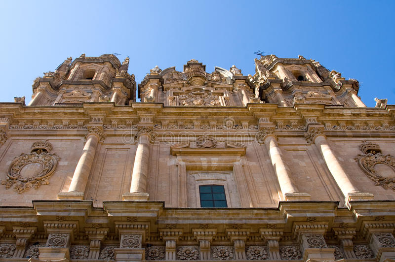Download Palace stock image. Image of spain, color, europe, building - 12057711