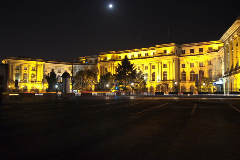 Download Palace stock image. Image of cityscape, romania, landmark - 22227849