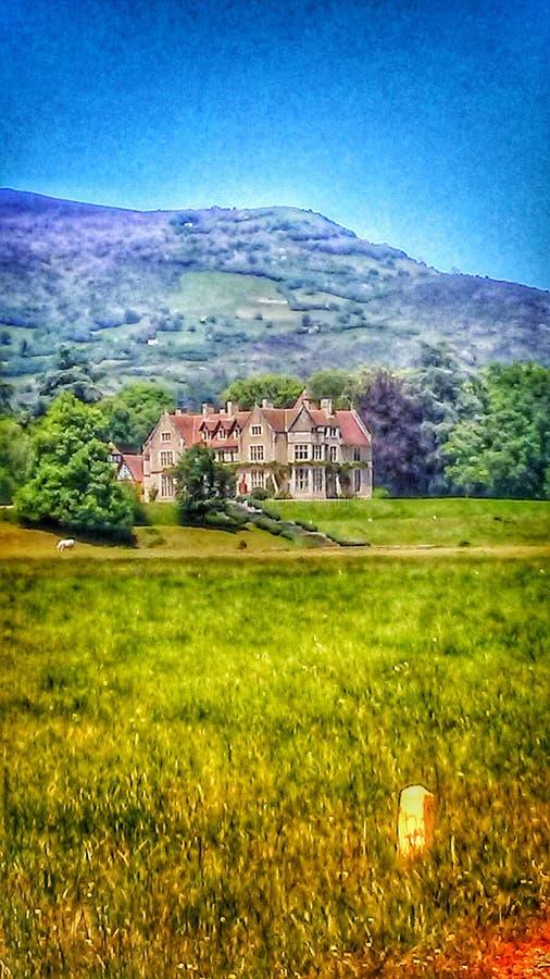 Palace royalty free stock image