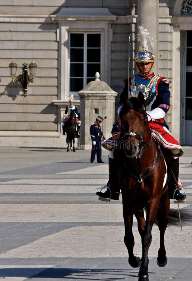Download Palace Guard Editorial Stock Photo - Image: 18135858