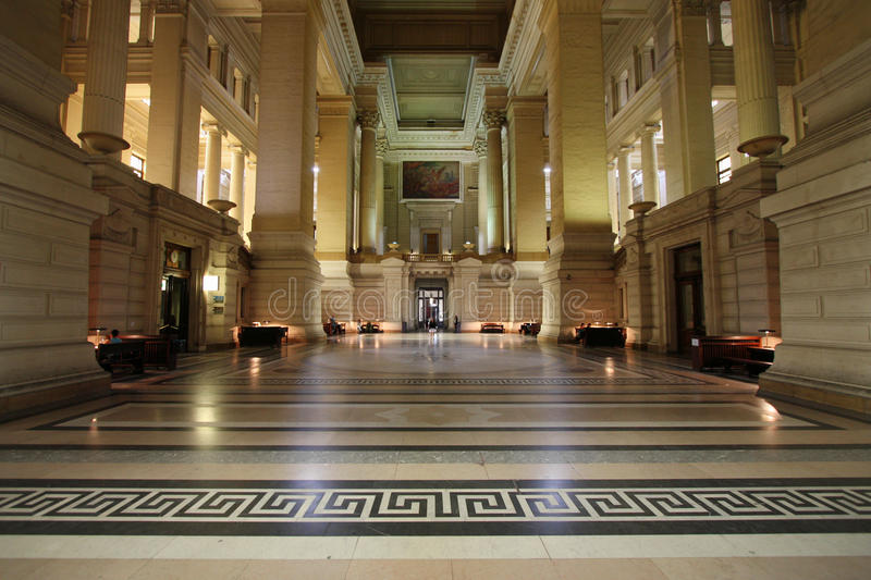 Download Palace Of Justice, Brussels Stock Photo - Image: 12462360