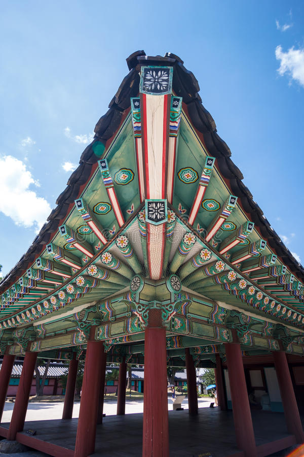 Palace Rooftop Architecture and Design royalty free stock images