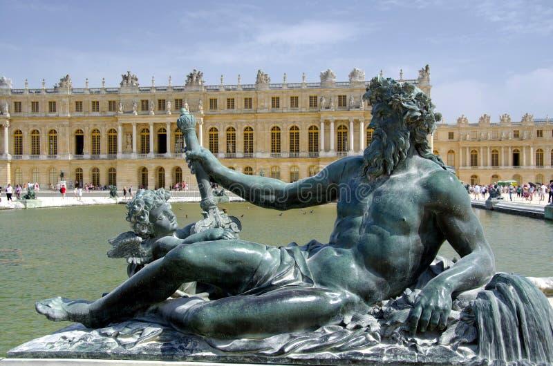Download Palace Of Versailles, Paris Stock Image - Image: 26493421