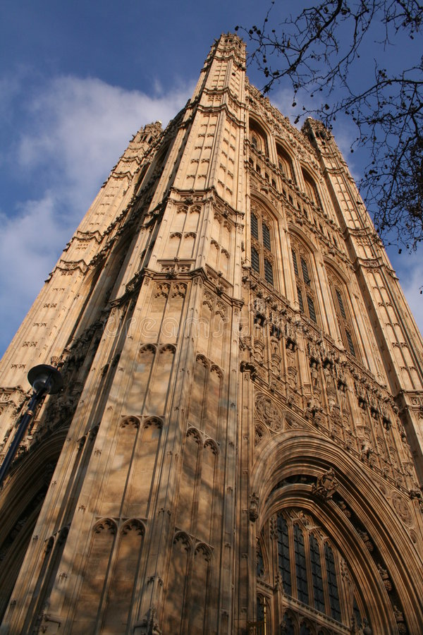 Download Palace of Westminster stock image. Image of london, architecture - 465245