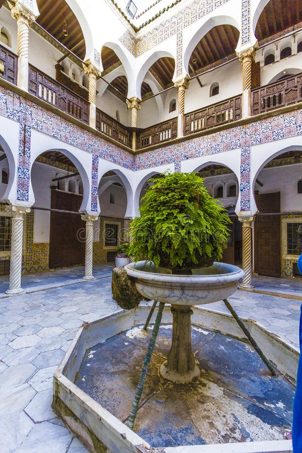 Free Palaces Of Algiers Royalty Free Stock Photos - 91952668