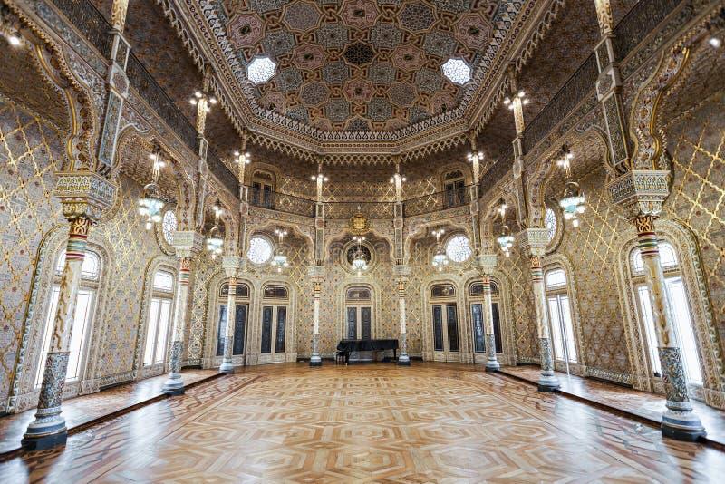 Palacio da Bolsa fotografia stock libera da diritti