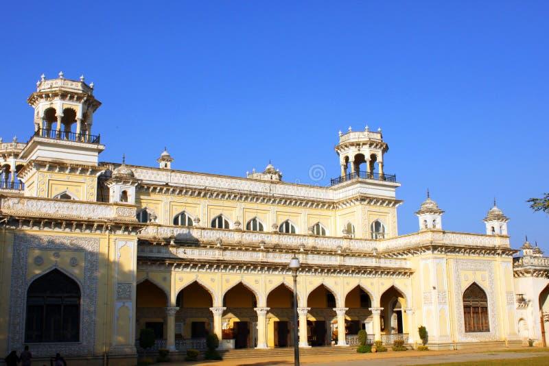 Palacio de Chowmahalla fotos de archivo