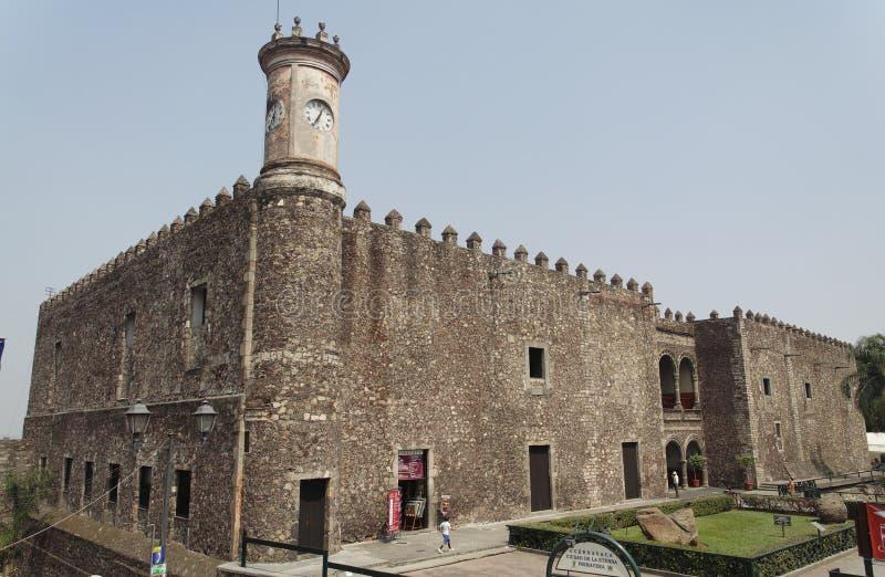 Palacio DE Cortes stock afbeelding