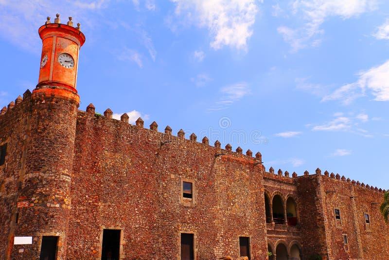 Palacio De Cortes IV lizenzfreie stockbilder