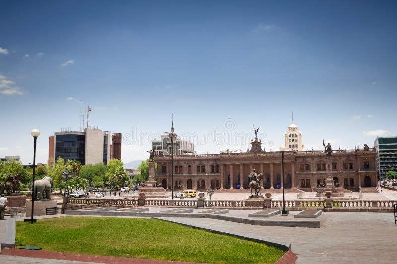 Palacio de Gobierno стоковые изображения