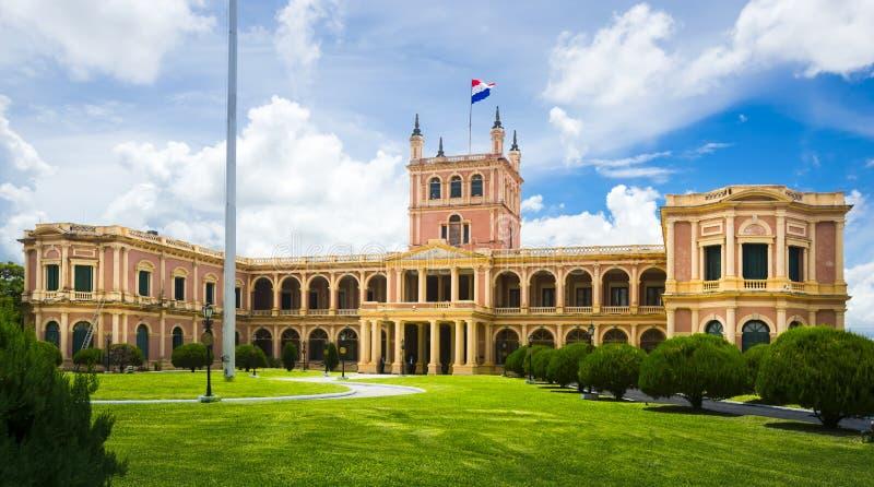 Palacio de los López imagen de archivo