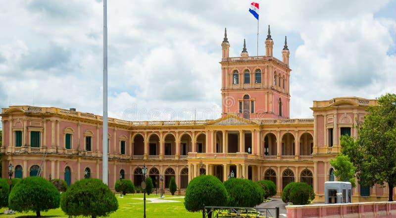 Palacio de los López fotos de archivo libres de regalías