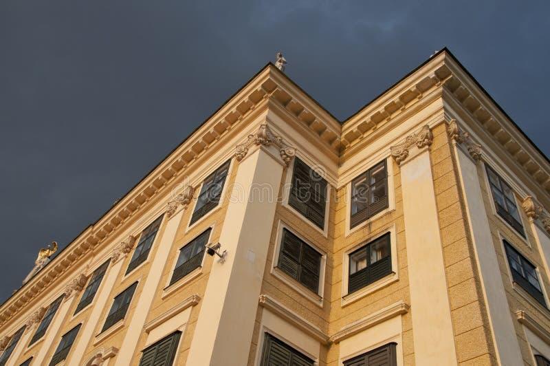 Download Palacio De Schonbrunn En Viena Foto de archivo - Imagen de histórico, señal: 42444418