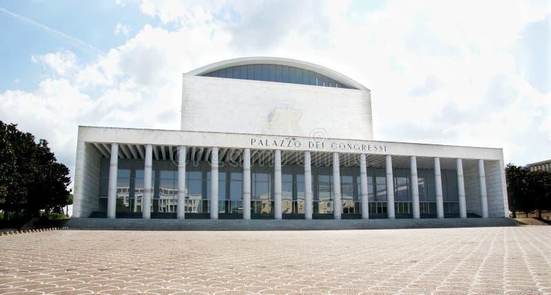 Palacio del congreso fotos de archivo libres de regalías