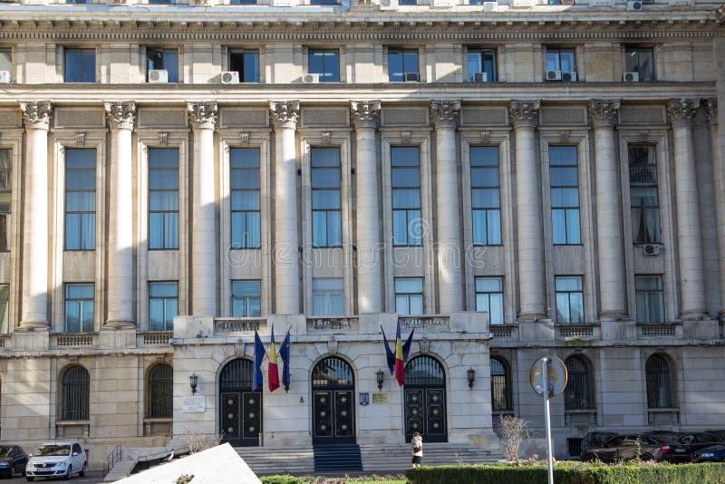 Palacio del senado imágenes de archivo libres de regalías