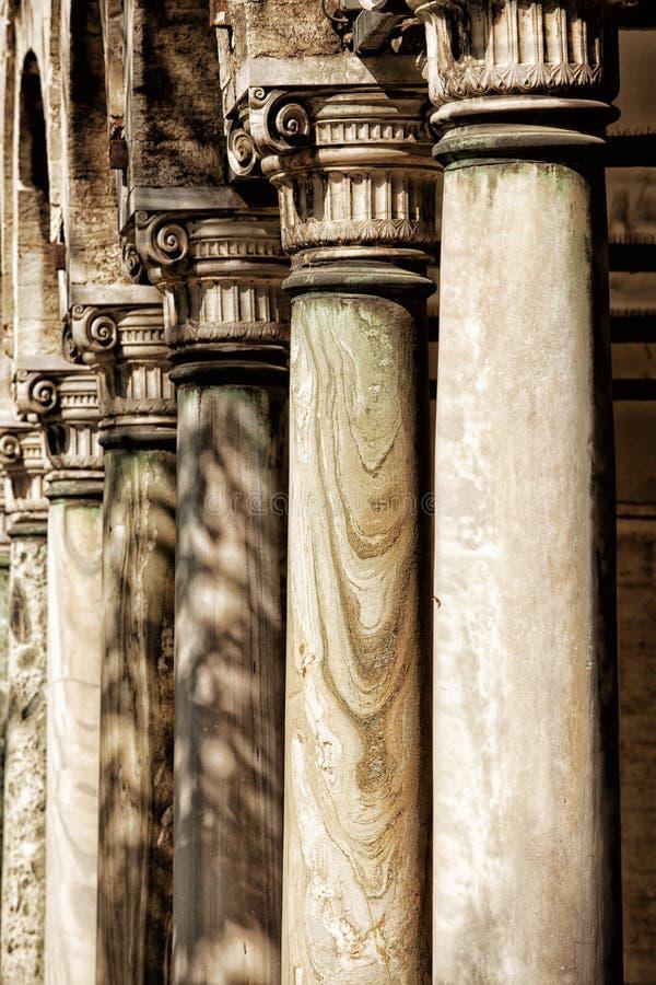 Palacio Estambul de Topkapi foto de archivo libre de regalías