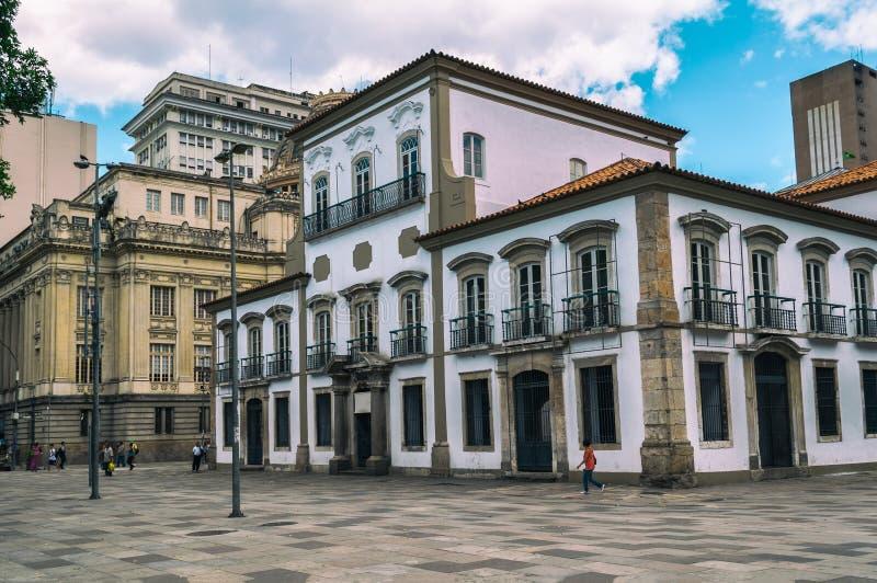 Palacio Imperial En Rio De Janeiro Fotos - Libres de Derechos y Gratuitas de Dreamstime