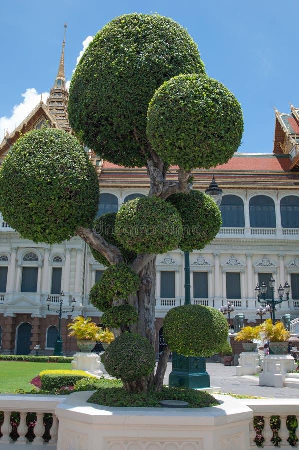 Download Palacio Magnífico Real En Bangkok Foto de archivo - Imagen de adornado, auténtico: 44853184