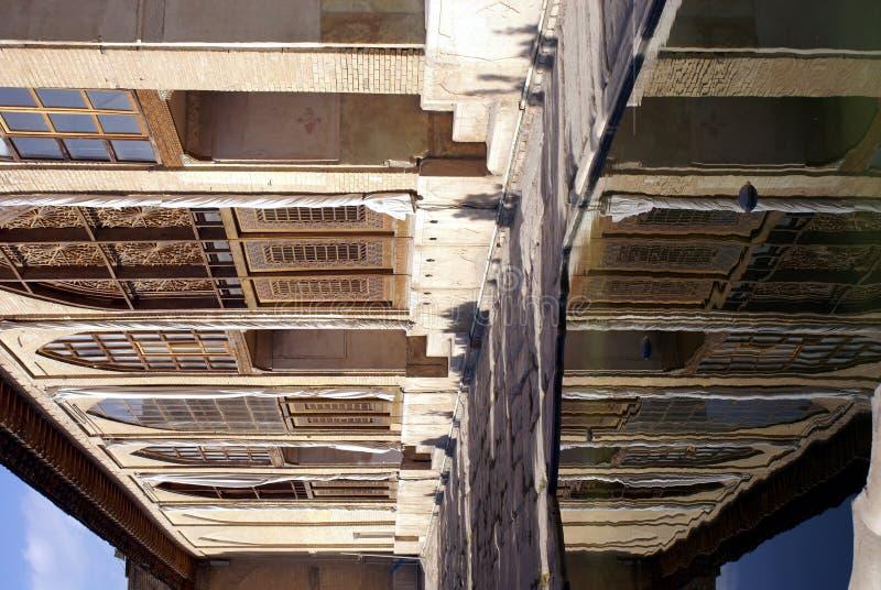 Download Palais à Chiraz image stock. Image du inside, fléaux, antique - 2148671