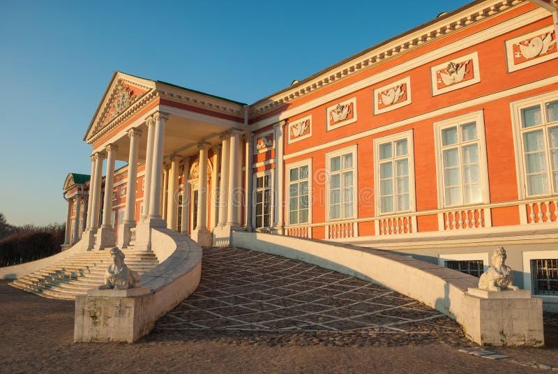 Palais photos stock
