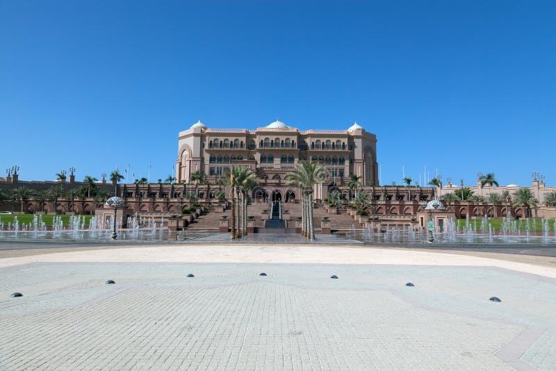 Palais Arabe féerique photos stock