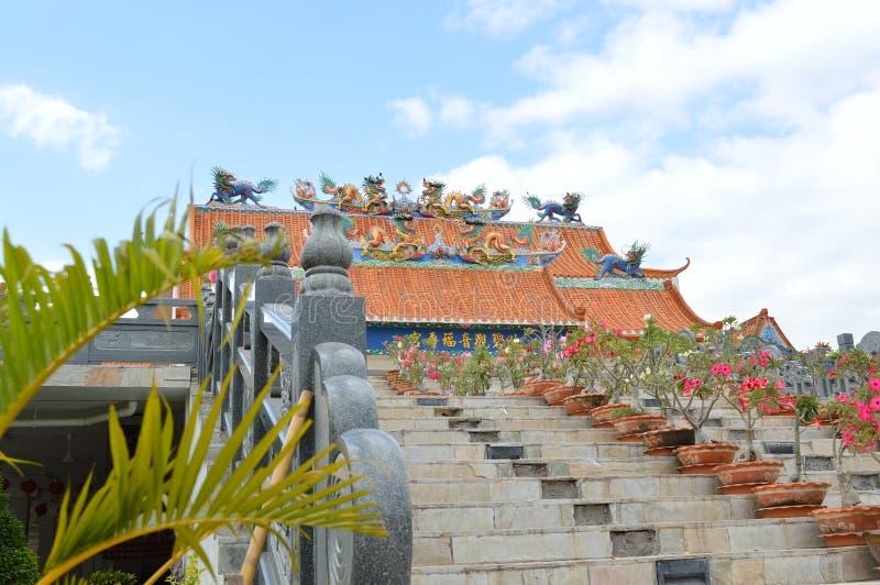 Palais chinois photos libres de droits