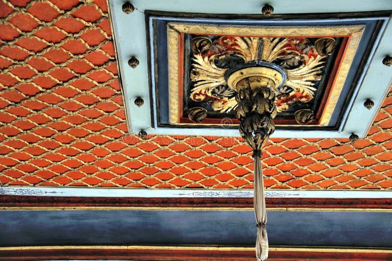 Palais de Bakhchisaray en Crimée, Ukraine photo libre de droits