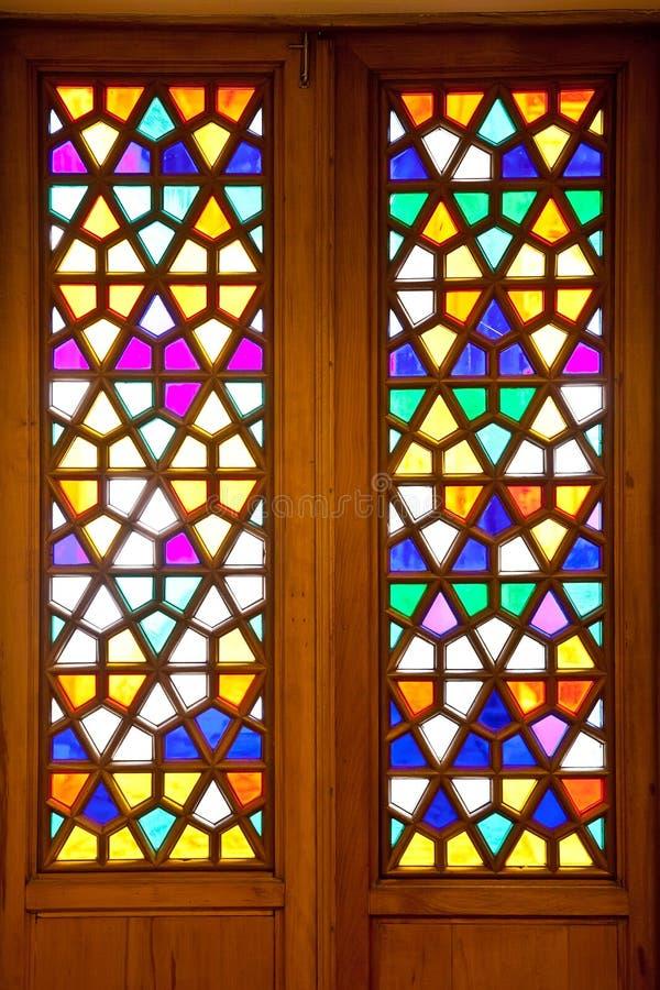 Palais de Bakhchisaray, intérieur photographie stock libre de droits